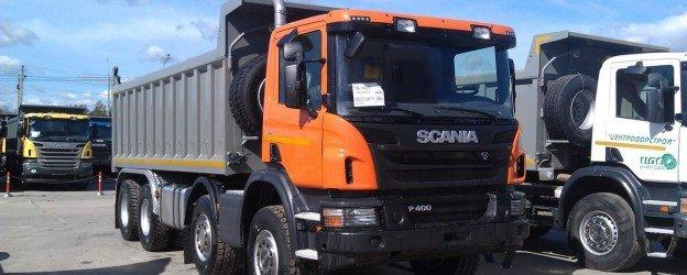 Scania Astator