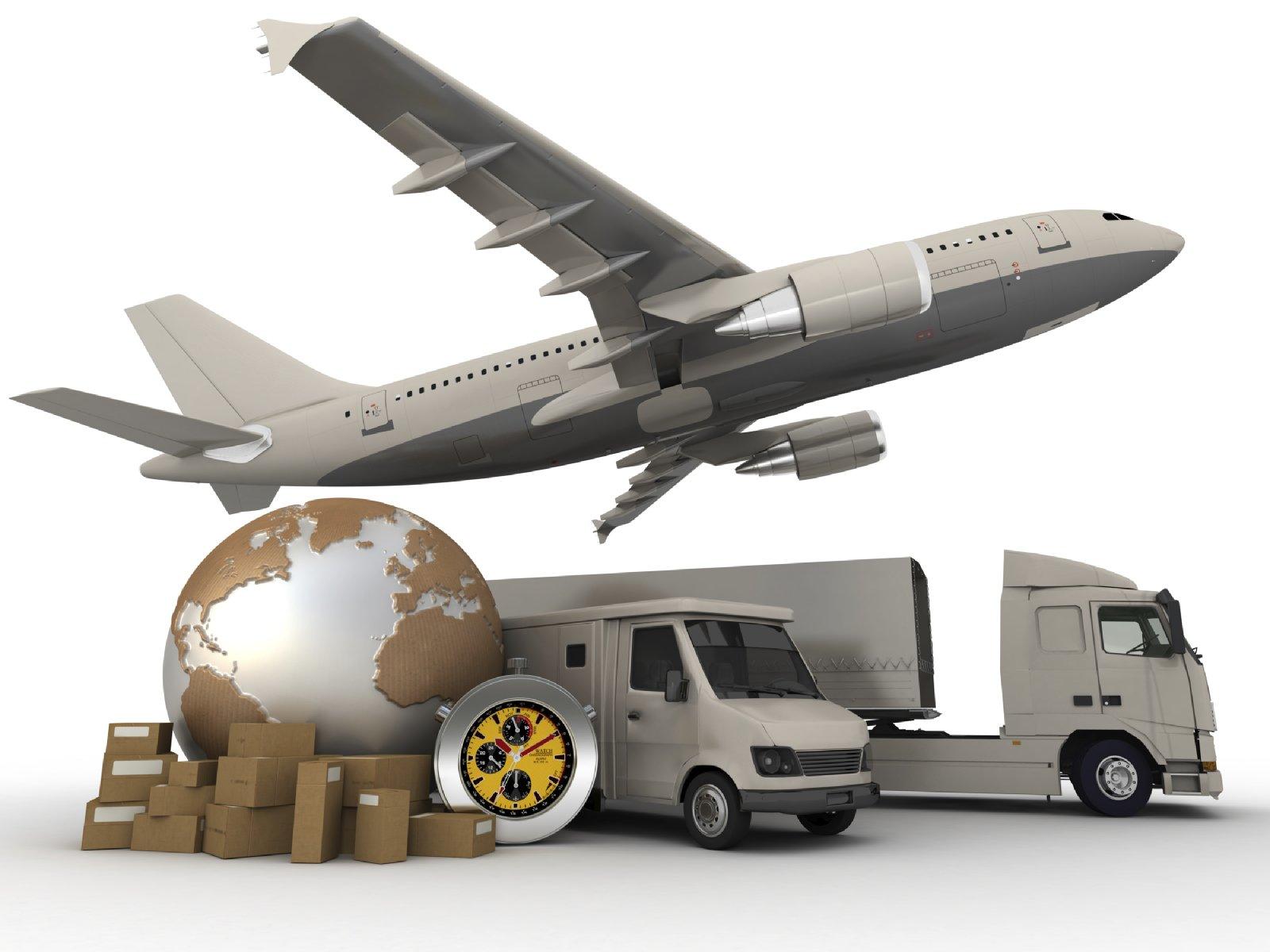 Виды международных перевозок, их преимущества и недостатки