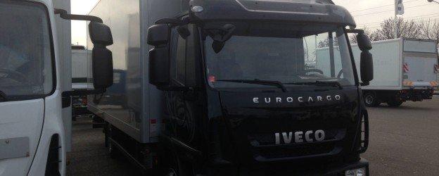 Iveco Evrocargo 75E18
