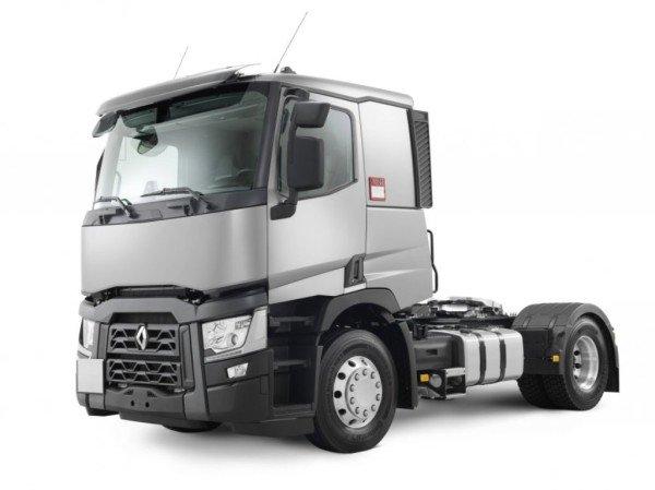 Renault Trucks серии Т