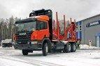 Scania P 440 CB6x4EHZ