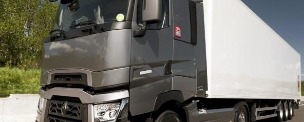 Renault Trucks T-серии