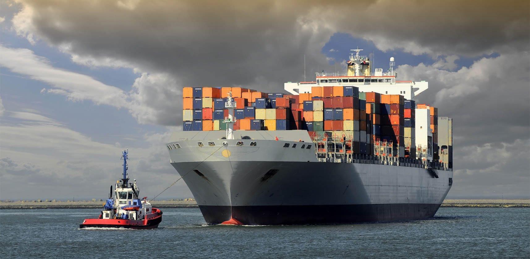 Как правильно перевозить экологически опасные грузы морским транспортом