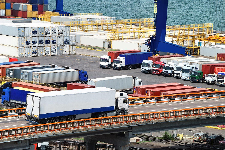 Плюсы и минусы различных видов транспорта используемого для грузоперевозке