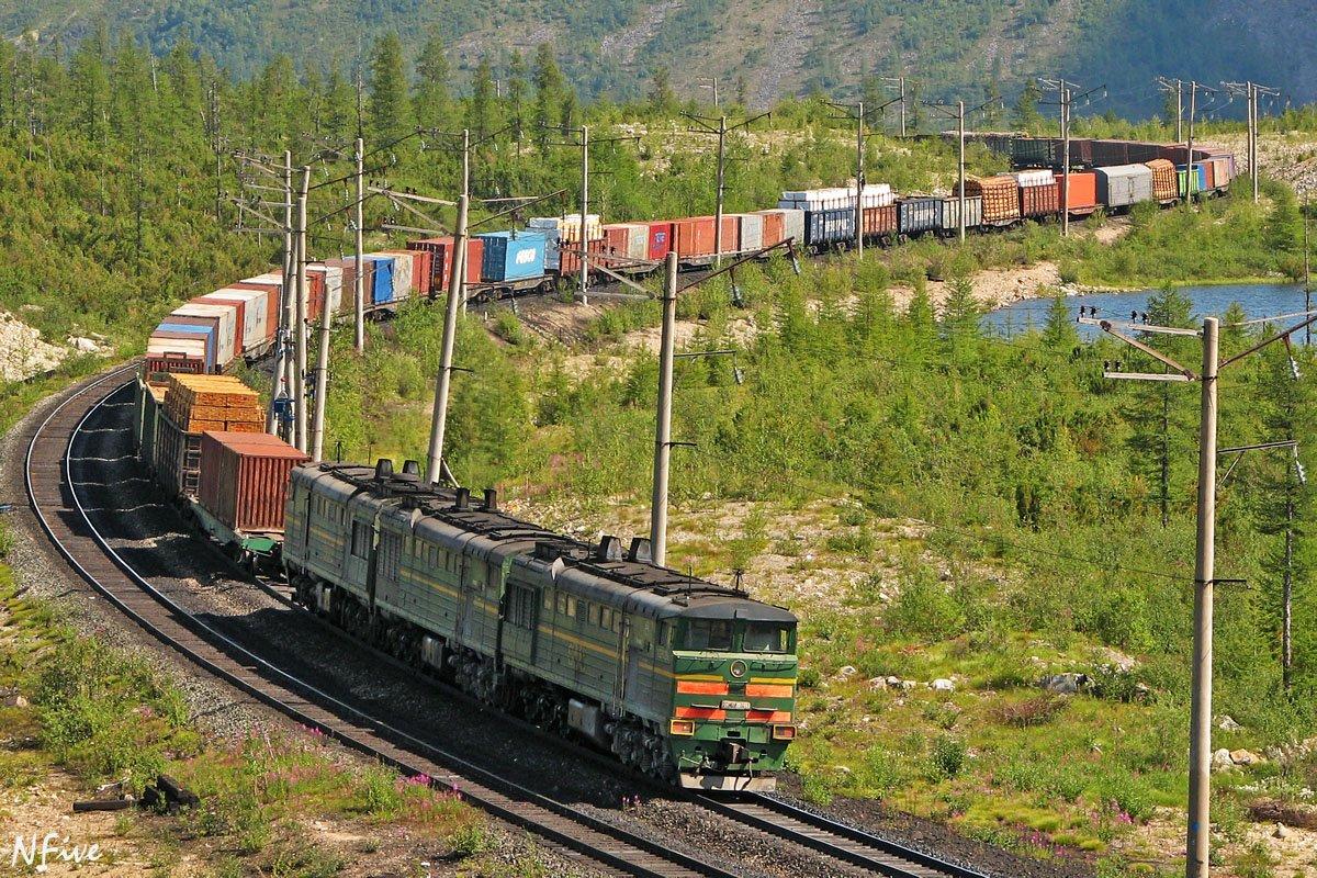 Специфика и особенности: международные железнодорожные перевозки