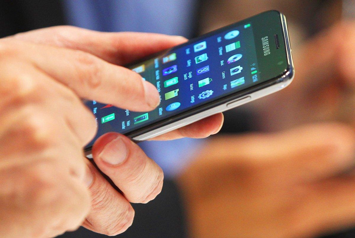 Обновление мобильного приложения для отслеживания почтового отправления