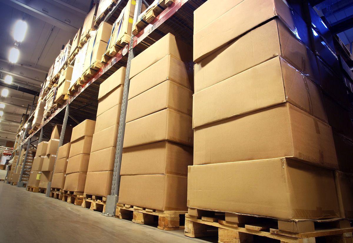 Терминальная обработка грузов, ее этапы при международных грузоперевозках