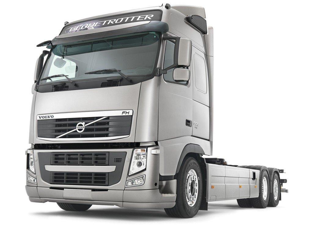 Покупка грузовика, выгоды кредита и лизинга