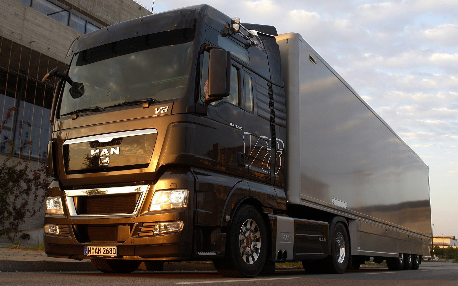 Транспортировка двадцатитонных грузов