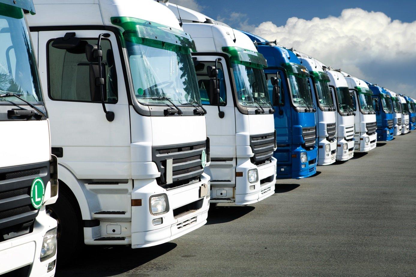 Правила выбора транспортной компании для грузоперевозки по России