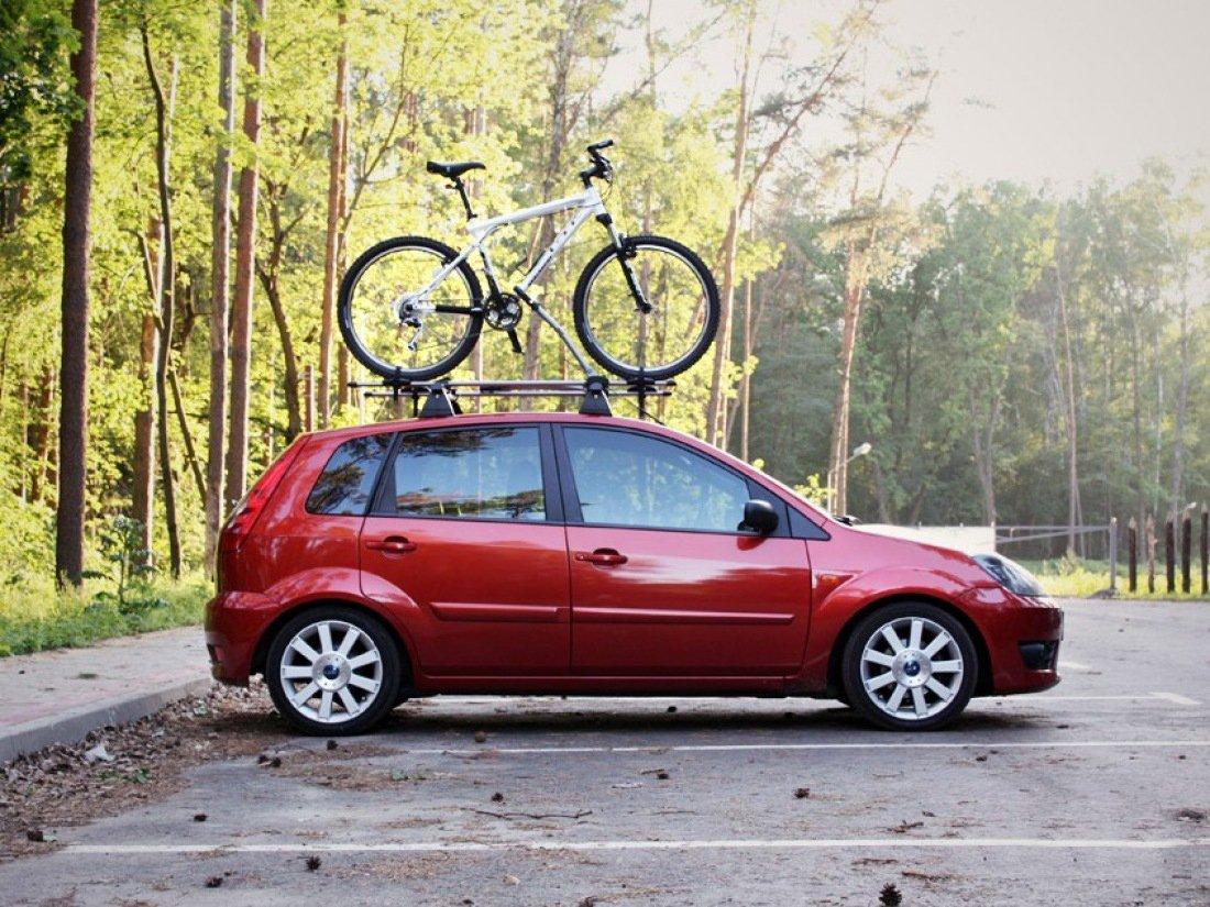 Как правильно перевезти груз на своем легковом автомобиле