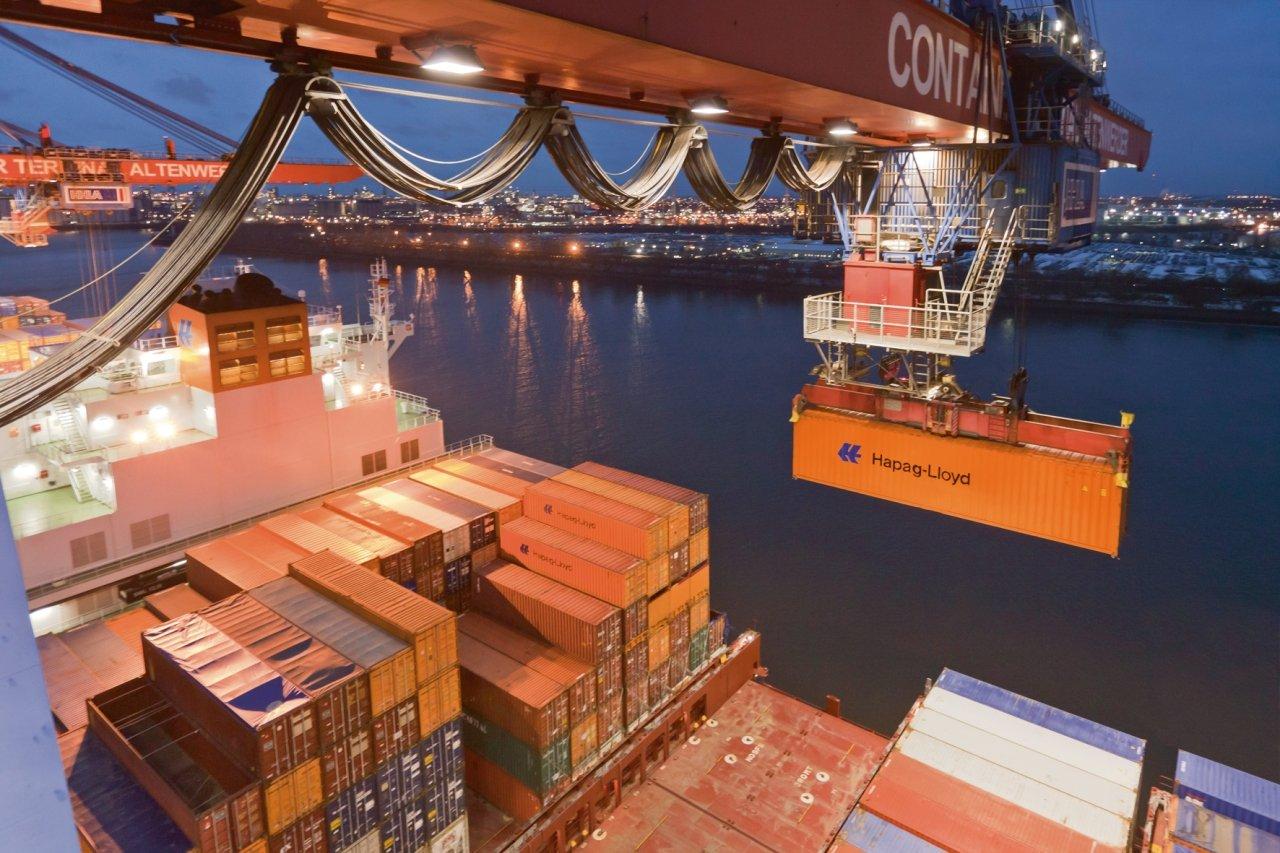 Плюсы и минусы контейнерных перевозок