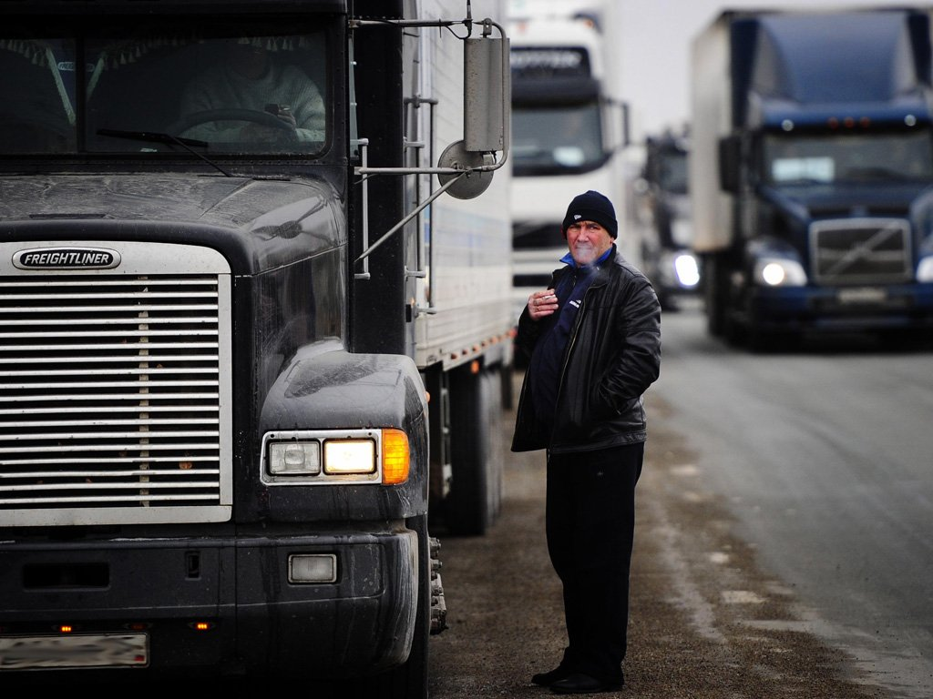 Критерии отбора на работу водителей-дальнобойщиков
