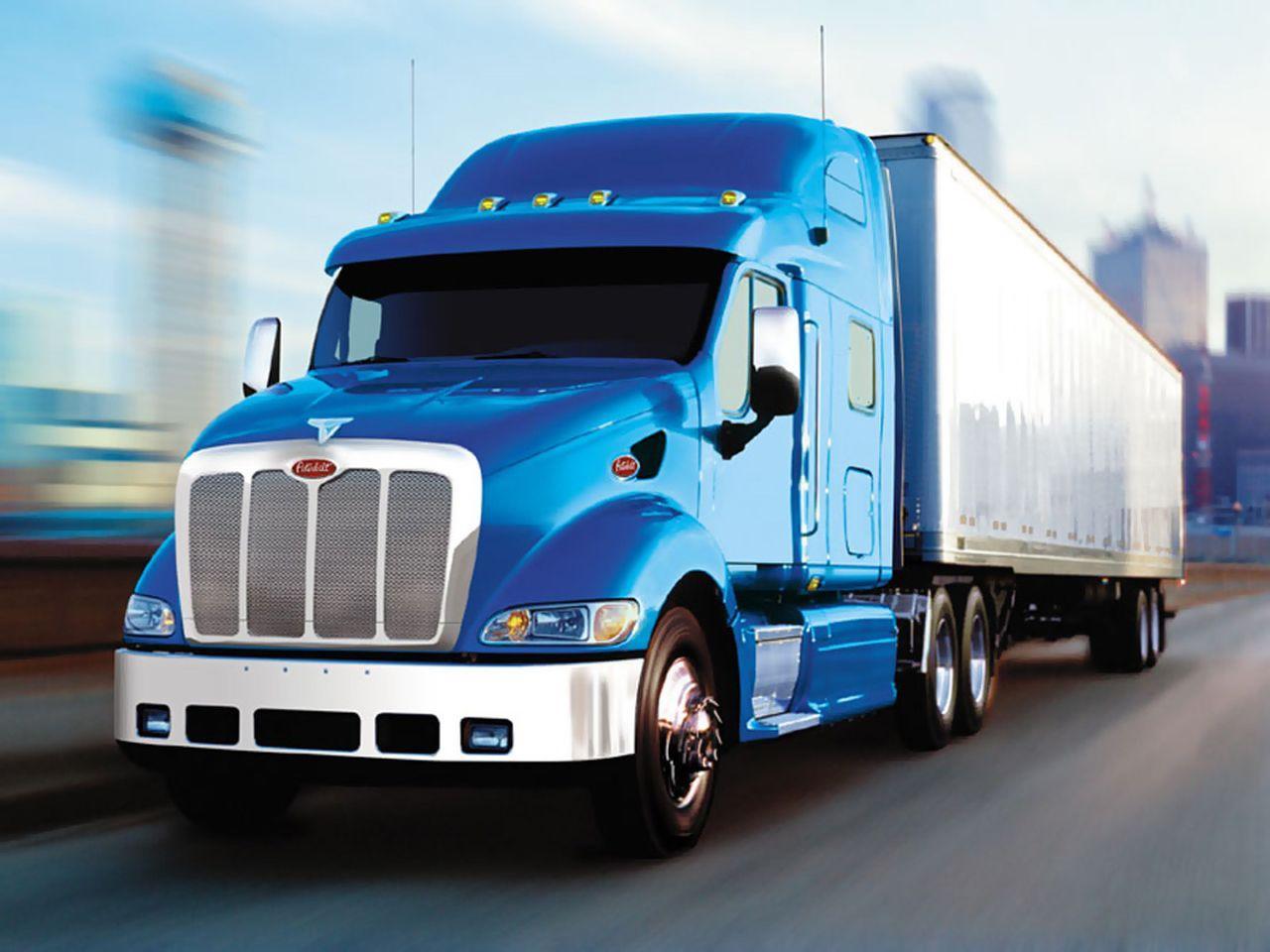Как правильно выбрать автомобиль для автоперевозки грузов