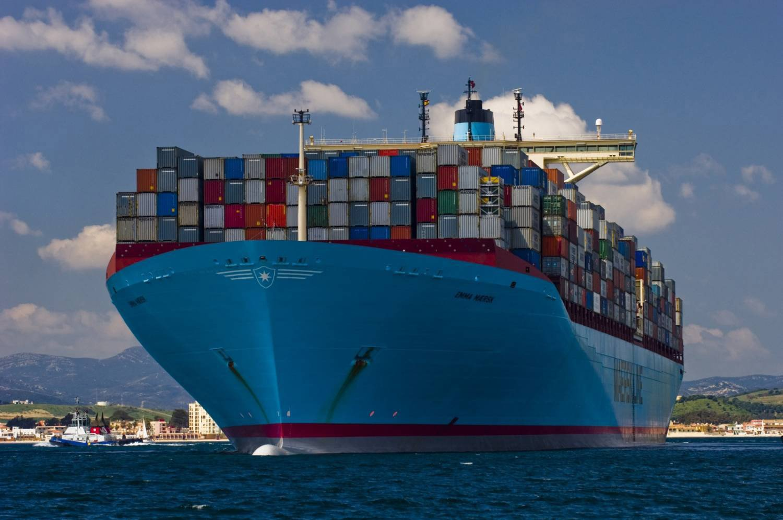 Коносамент морской перевозки