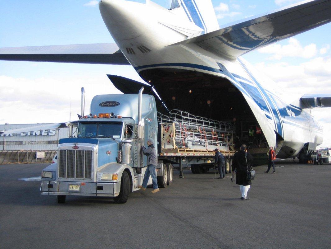 Самые эффективные способы поиска грузов