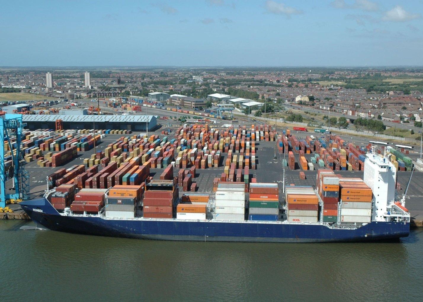 Документальное оформление морских перевозок