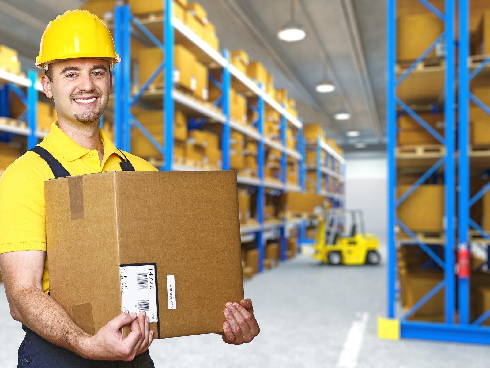 Значение работы грузчиков при перевозке грузов