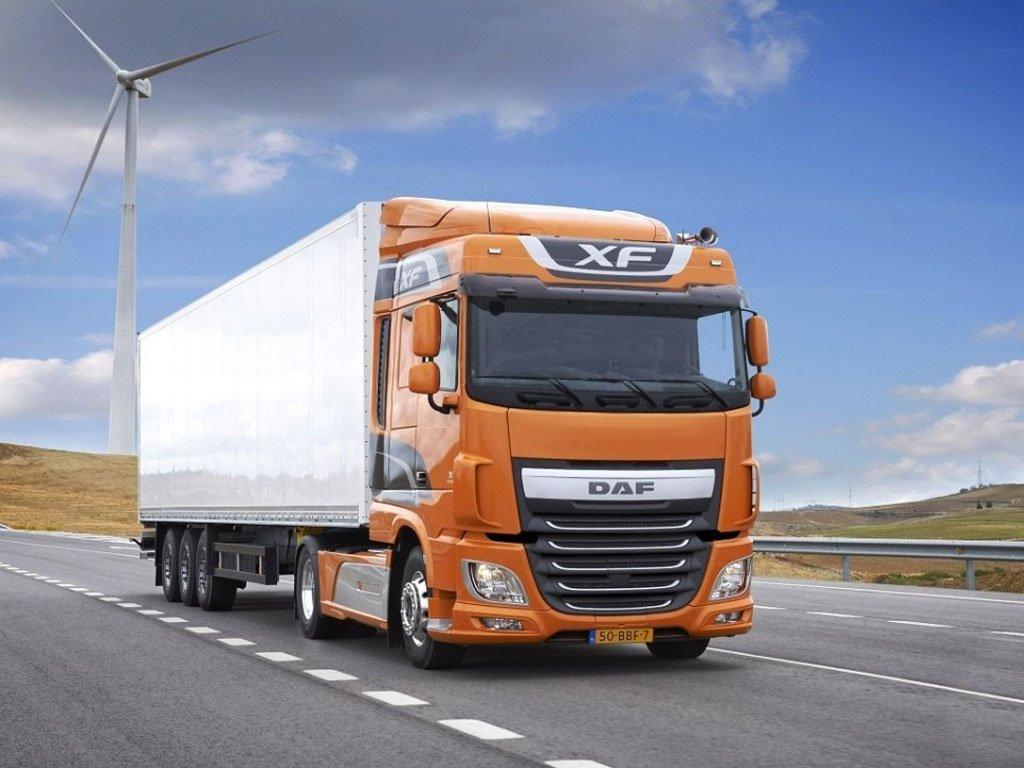 Бизнес-план грузоперевозок: Купить грузовик, найти груз для перевозки