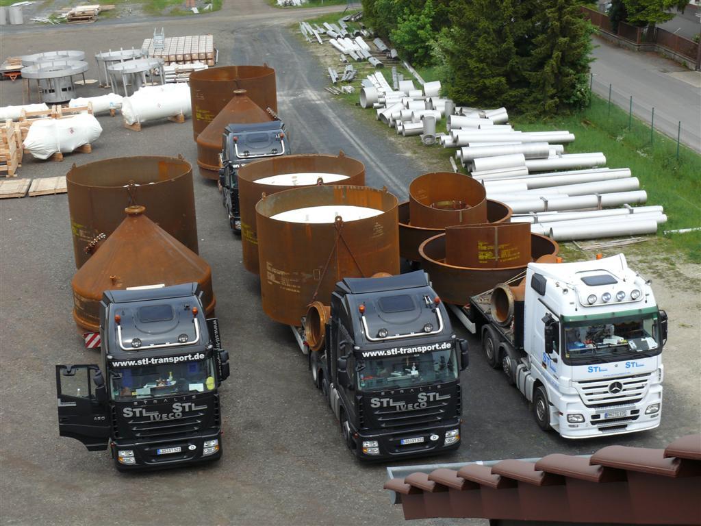 Разрешение на перевозку крупногабаритных и тяжеловесных грузов