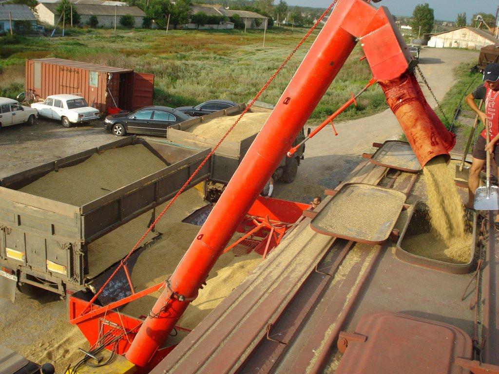 Предупреждение потерь сыпучих грузов при Ж/Д перевозке