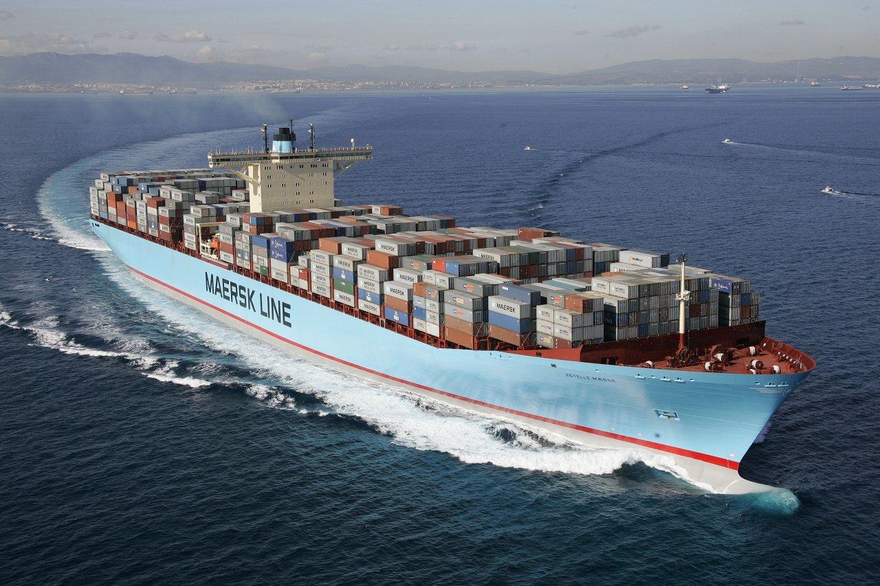 Разновидности грузов, которые перевозят морским транспортом