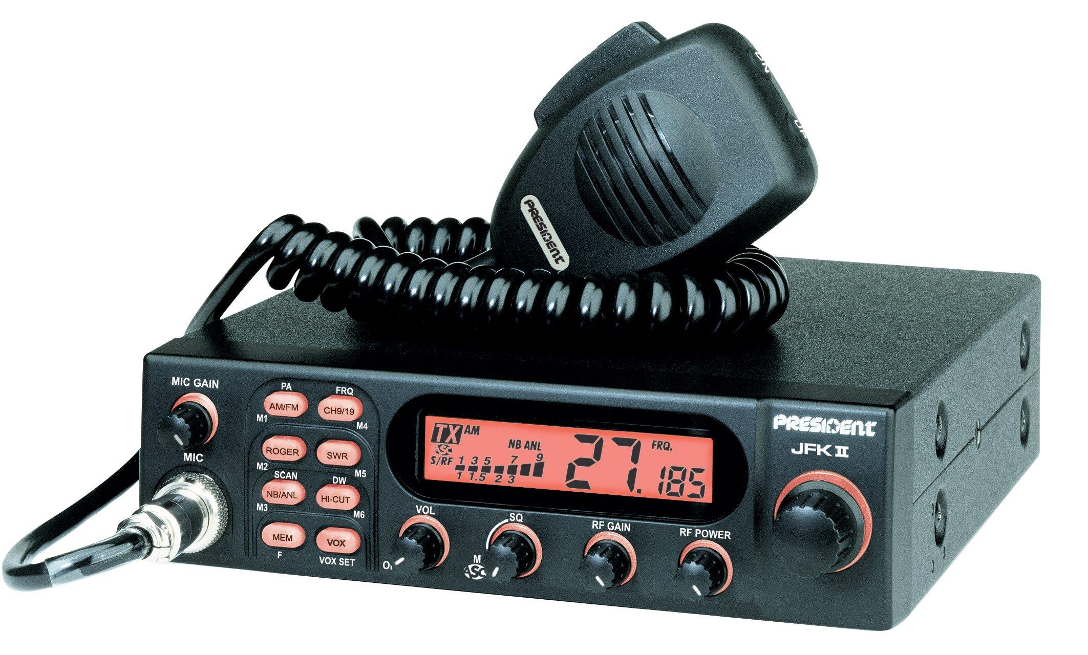 Общение водителей, канал и частота дальнобойщиков