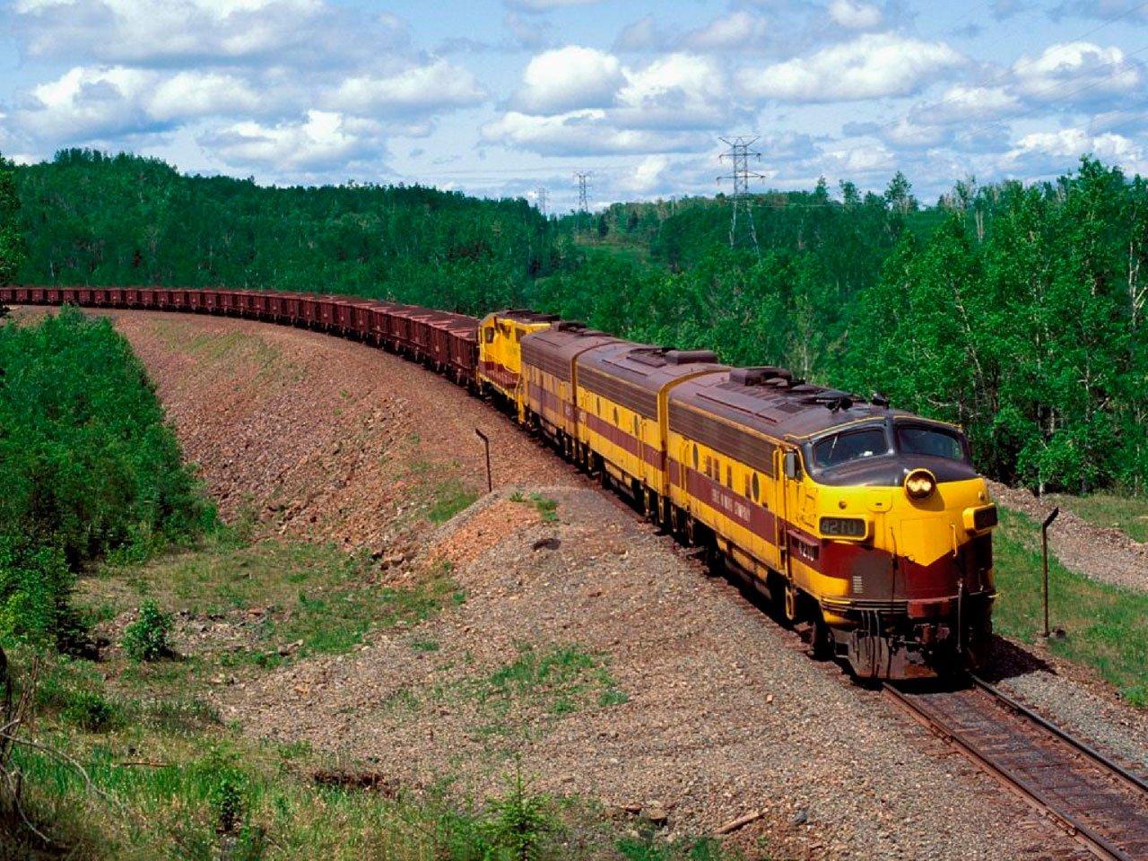 Особенности при железнодорожной перевозке в прямом смешанном сообщении