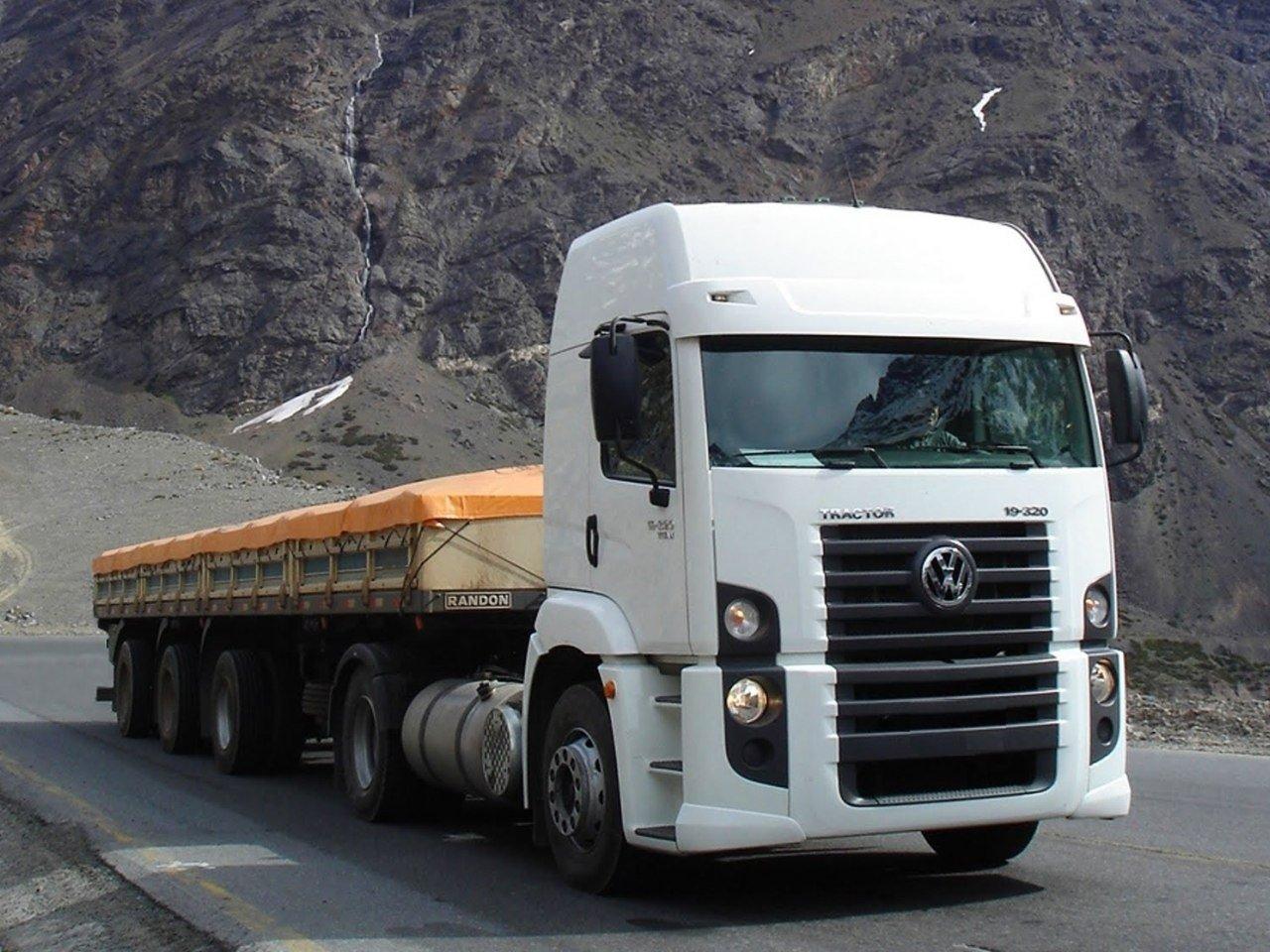 Штрафы за перегруз на ось грузового автомобиля 2019