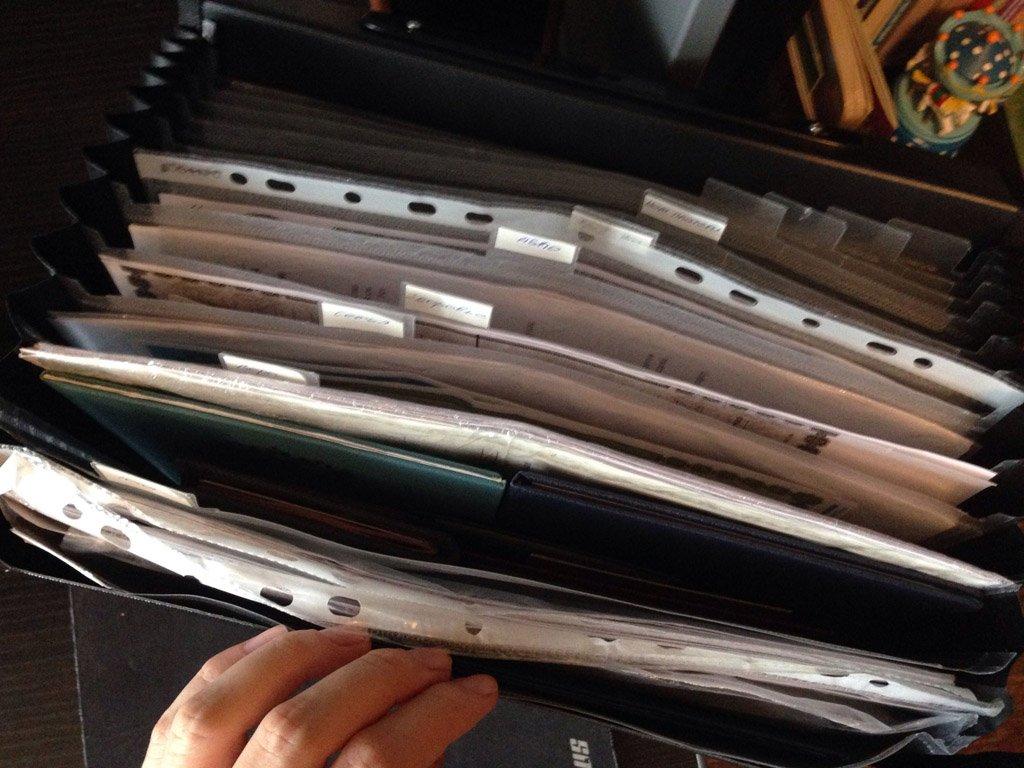 Документы для осуществления грузоперевозки