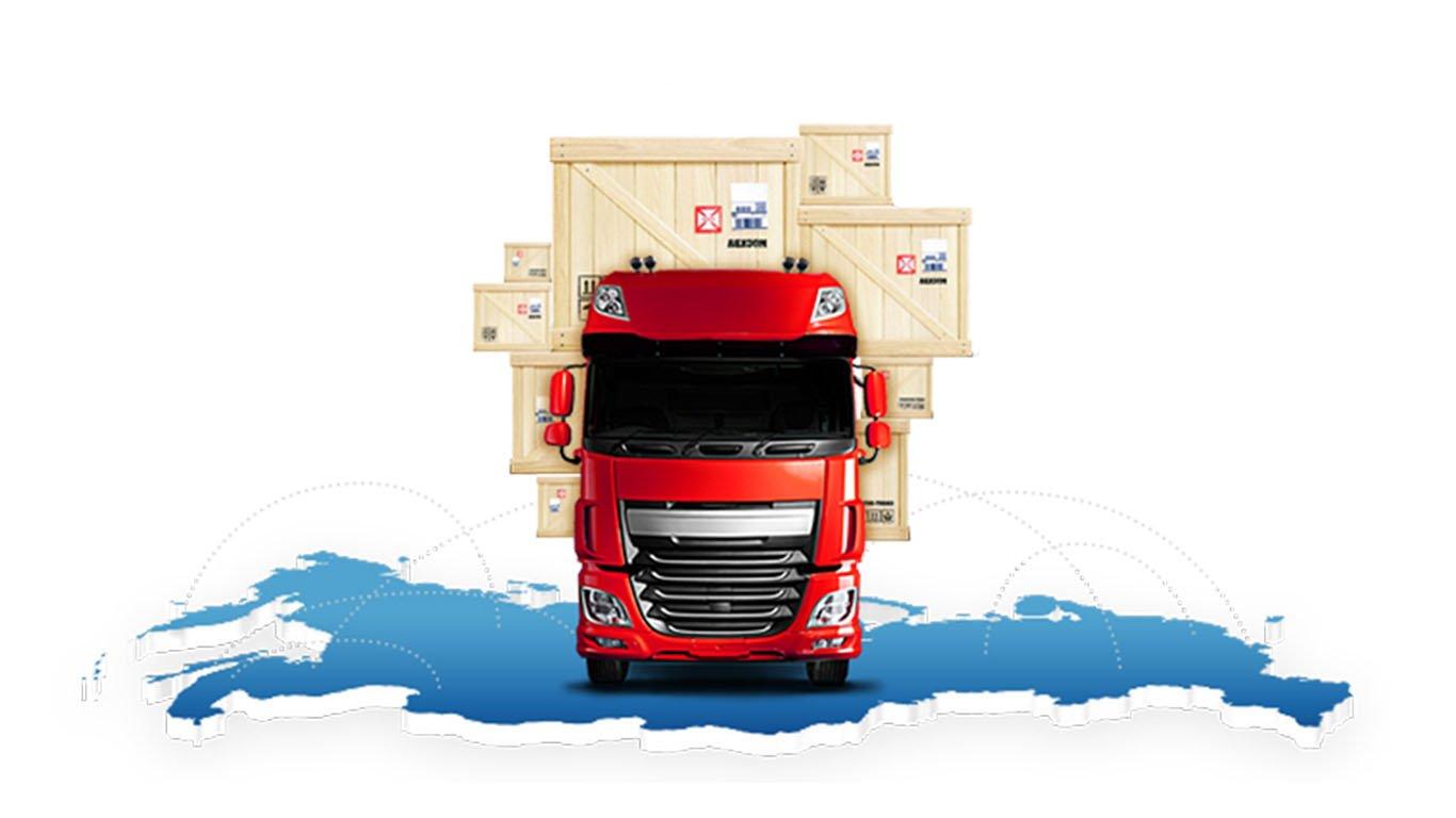 Штрафы за перегруз грузового транспорта и простой груженых вагонов
