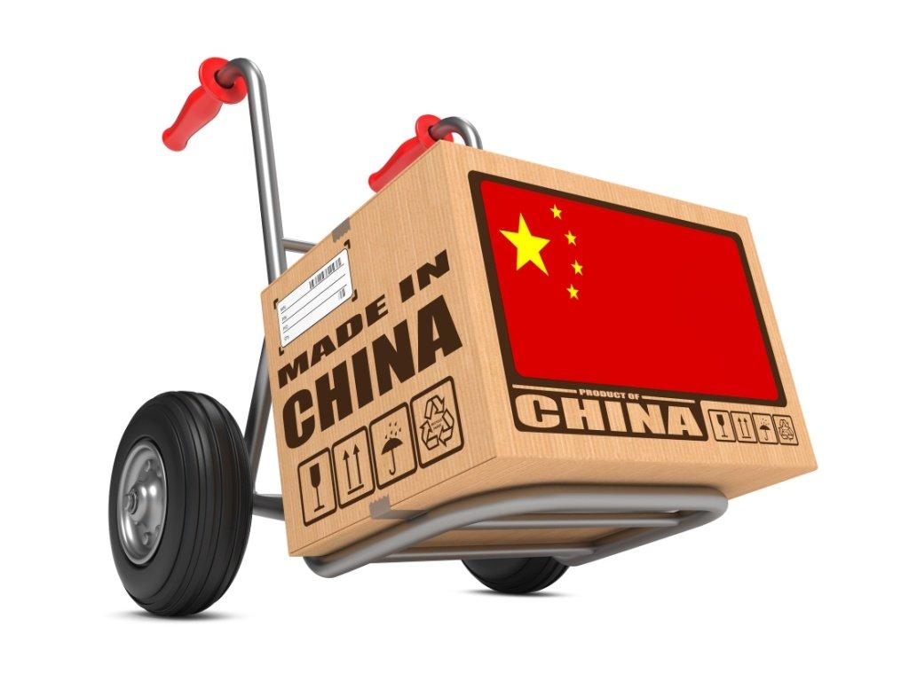 Растаможка грузов из КНР, налог на товары из Китая