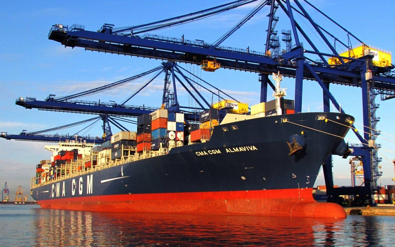 Ответственность транспортной компании при осуществлении морских грузоперевозок