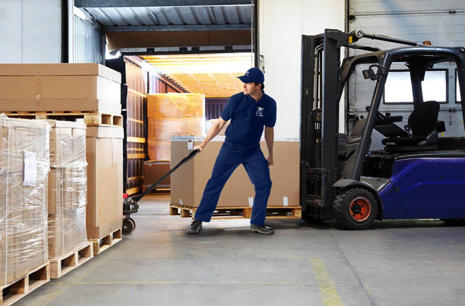 Из Китая в Россию доставка сборных грузов