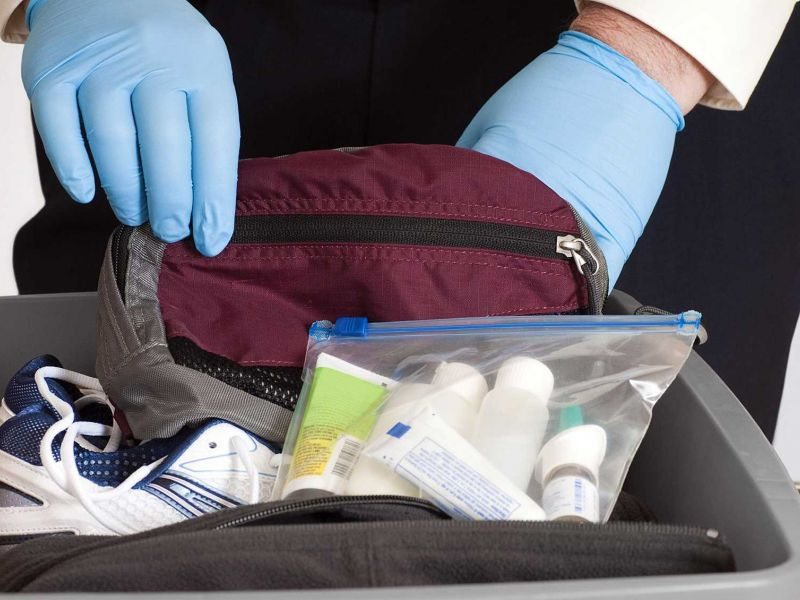 Можно ли брать в самолёт дезодорант: что лучше аэрозоль, жидкий или твёрдый