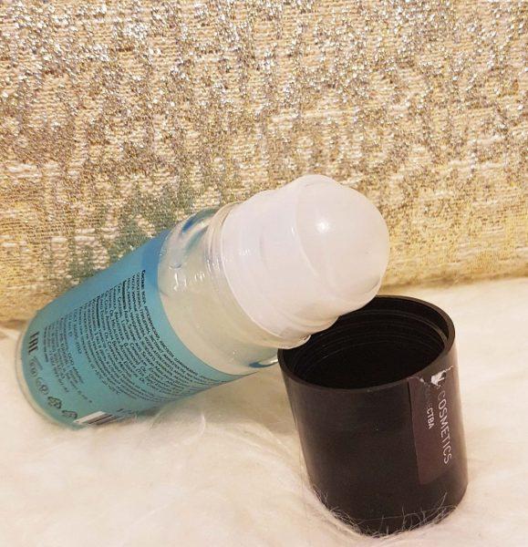 Роликовый дезодорант