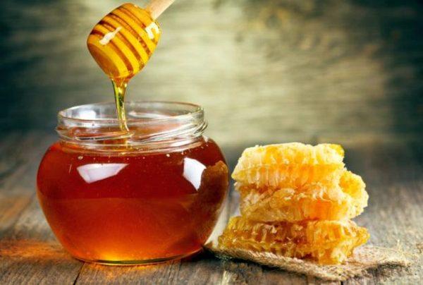 Мёд является жидкостью