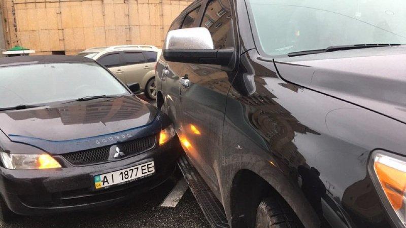 В России участники ДТП смогут самостоятельно оформить аварию