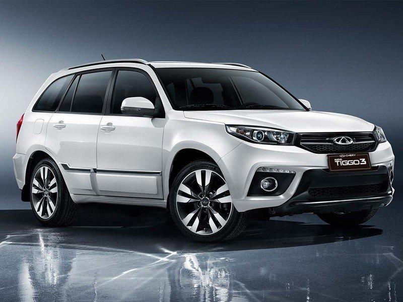 Китайский автопром снизил цены для россиян