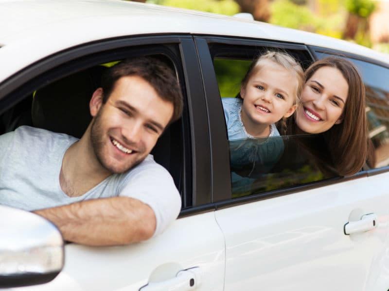 Государственные программы поддержки Первый и Семейный автомобиль в 2019 году