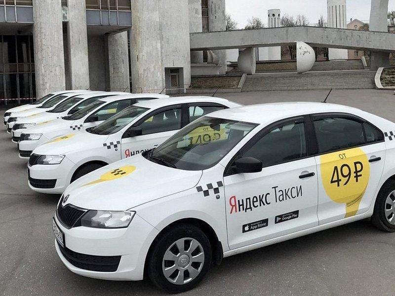 Безопасность на дорогах— Яндекс.Такси будут отслеживать усталость водителей