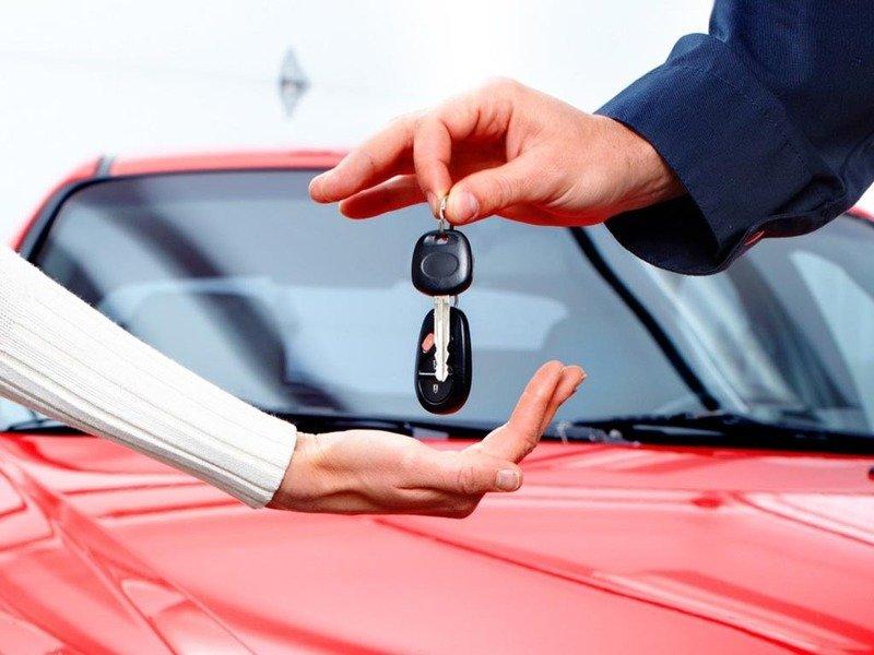 Россияне стали меньше покупать легковые автомобили— зафиксировано падение продаж