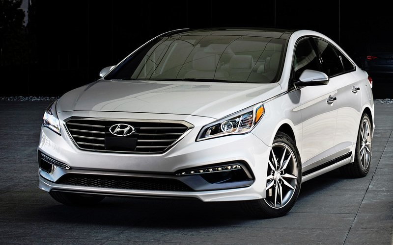 Hyundai Sonata скоро в России— какой она будет?