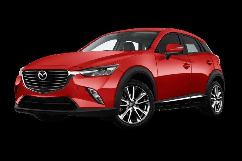 Mazda вошла в ТОП-25 самых продаваемых автомобилей России