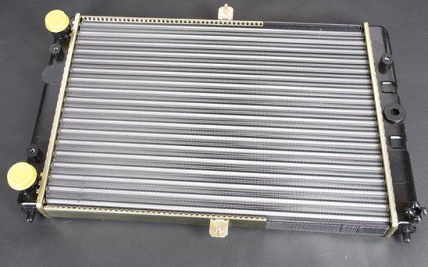 Новый радиатор печки для ВАЗ-2114