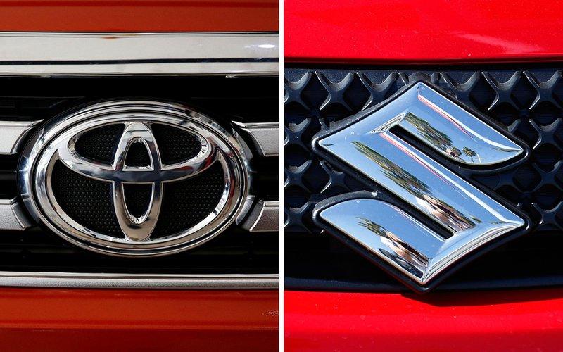 Suzuki и Toyota Motor Corporation заключили альянс