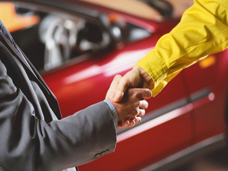 Рейтинг продаваемых автомобилей за 7 месяцев 2019 года