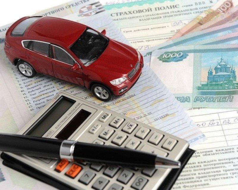 Счётная палата собирается пересчитать транспортный налог