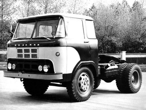 КАЗ-606 «Колхида»