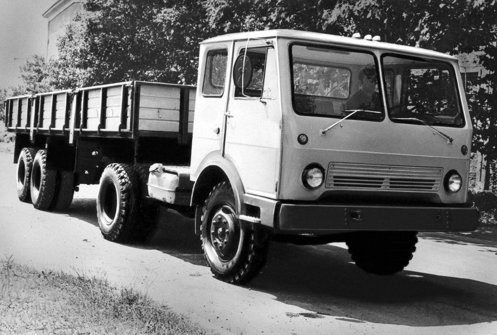 того, колхида грузовик фото могут